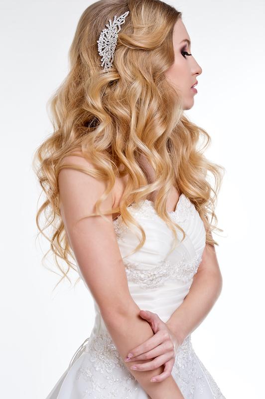 Haarkammen bruid Haarwebwinkel