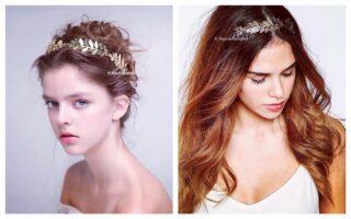 Ook tijdens de vakantie komen er steeds nieuwe artikelen binnen💕 Zoals deze prachtige lauwerkrans tiara / diadeem😍 Verkrijgbaar in zilver - en goudkleur. Je shopt 'm op www.haarwebwinkel.nl #bruid #bride #bruidsmeisje #bridesmaids #trouwen #trouwerij #huwelijk #weddings #weddinghair #bruiloft #communie #bruidskapsel #bridalhair #haar #haarspeldjes #tiara #diadeem #haarwebwinkel #picoftheday